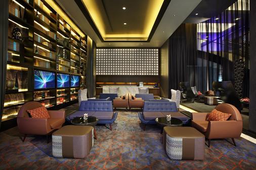 Rendezvous Hotel Singapore - Singapura - Bar