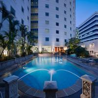 Rendezvous Hotel Singapore Pool