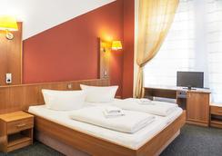 Hotel-Pension Insor - Berlin - Kamar Tidur