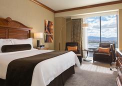 Atlantis Casino Resort Spa - Reno - Kamar Tidur