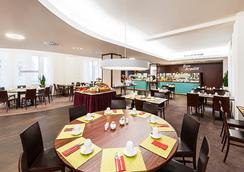 Azimut Hotel Cologne - Köln - Restoran