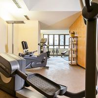 Azimut Hotel Cologne City Center Fitness Facility