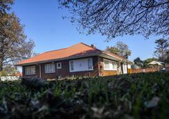 Acn International Regency Lodge - Johannesburg - Pemandangan luar