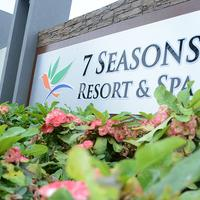 7 Seasons Resort & Spa