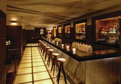 Hudson New York, Central Park - New York - Bar