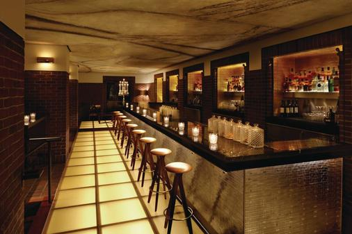 Hudson New York, Central Park - New York - Bar