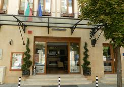 Hotel Niky - Sofia - Bangunan
