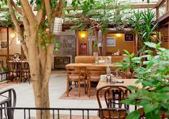 Hotel Niky - Sofia - Restoran