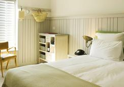 Shoreditch House - London - Kamar Tidur
