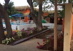 Hotel Playa Catalina - La Romana - Lobi