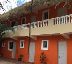 Hotel Playa Catalina
