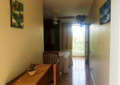 Hotel Playa Catalina - La Romana - Kamar Tidur