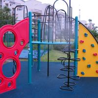Westgate Palace Childrens Play Area - Outdoor