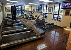 Westgate Palace A Two Bedroom Condo Resort - Orlando - Gym