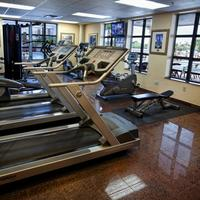 Westgate Palace Health club