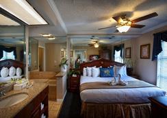 Westgate Palace A Two Bedroom Condo Resort - Orlando - Kamar Tidur