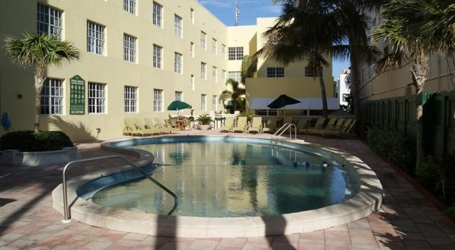 Westgate South Beach Oceanfront Resort - Miami Beach - Pool