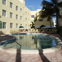 Westgate South Beach Oceanfront Resort Outdoor Pool