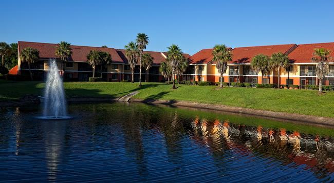 Westgate Vacation Villas Resort - Kissimmee - Building
