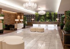 Solaria Nishitetsu Hotel - Fukuoka - Lobi