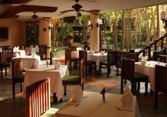 Vogue Resort & Spa Ao Nang - Krabi - Restoran