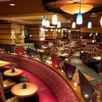 Los Angeles Airport Marriott Restaurant