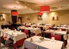 F&G Logroño Hotel - Logroño - Restoran