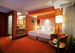 Grand Hotel Boutique - Rzeszow - Kamar Tidur