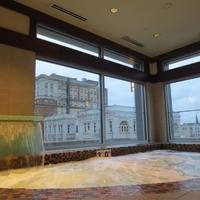 Hotel Metro Indoor Spa Tub