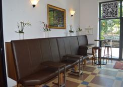 Hotel Tiergarten Berlin - Berlin - Lobi