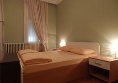 Hostel Lux Skadarlija - Beograd - Kamar Tidur