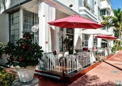 Whitelaw Hotel - Miami Beach - Pemandangan luar