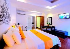 La Residence Blanc D'Angkor - Siem Reap - Kamar Tidur