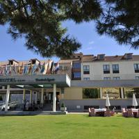 Hotel Puerta de Segovia FACHADA PRINCIPAL