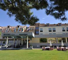 Hotel Puerta de Segovia