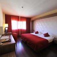 Hotel Puerta de Segovia HABITACION DOBLE