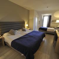 Hotel Puerta de Segovia HABITACION TRIPLE