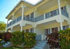The Royal Hummingbird Resort - Negril - Pemandangan luar