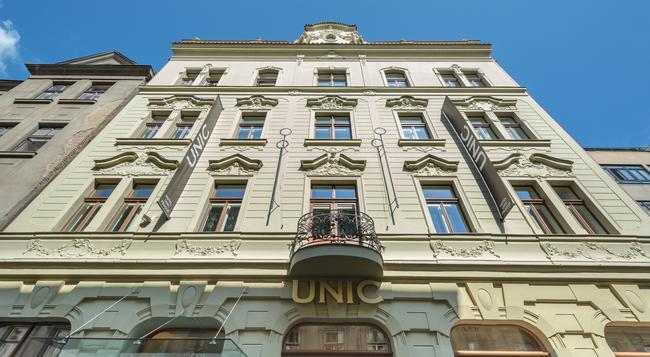 Hotel Unic Prague - Prague - Building