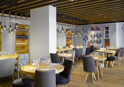 Hotel Unic Prague - Praha - Restoran