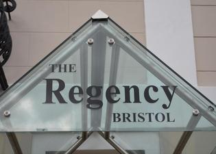 The Regency Bristol Hotel