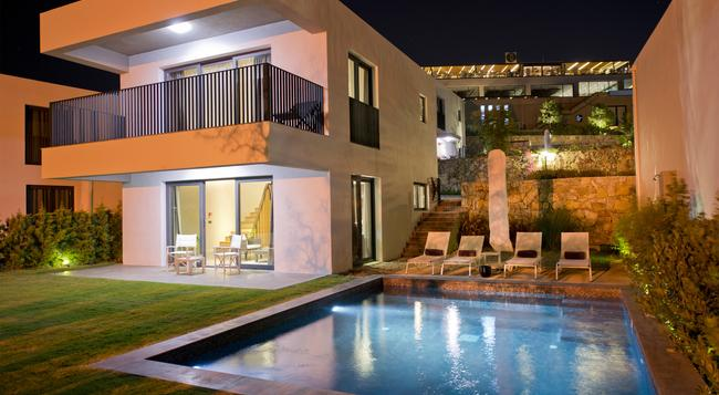 Bodrum Luxury Villas - Bodrum - Building