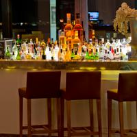 Ramada Resort Bodrum Hotel Bar