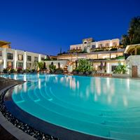 Ramada Resort Bodrum Hotel Front - Evening/Night