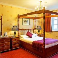 Royal Albion Hotel Guestroom
