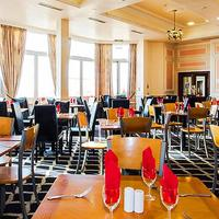 Royal Albion Hotel Dining
