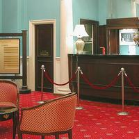 Royal Albion Hotel Lobby