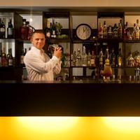Start Hotel Atos Hotel Bar