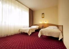 Start Hotel Aramis - Warsawa - Bangunan