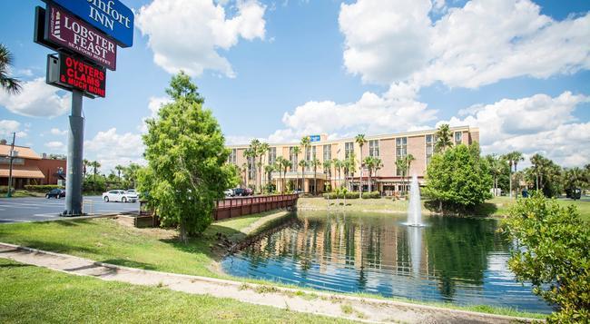 Comfort Inn Maingate - Kissimmee - Building